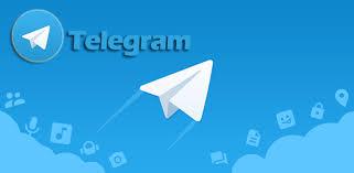 پیگیری اخبار و اطلاعیه ها از کانال تلگرامی